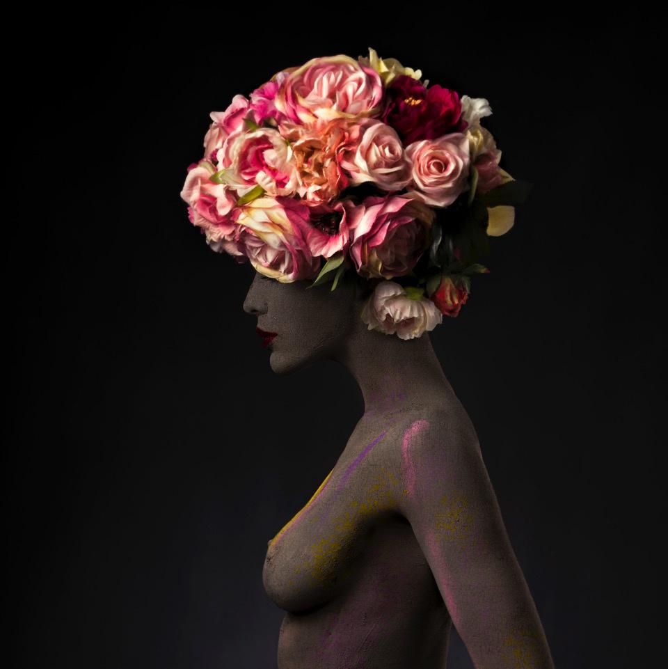Umo Art Gallery Roots & Flowers