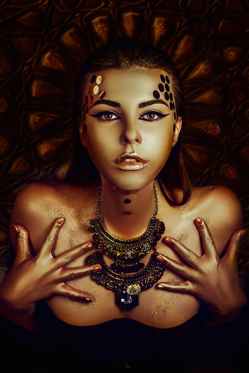 Umo Art Gallery Hathor