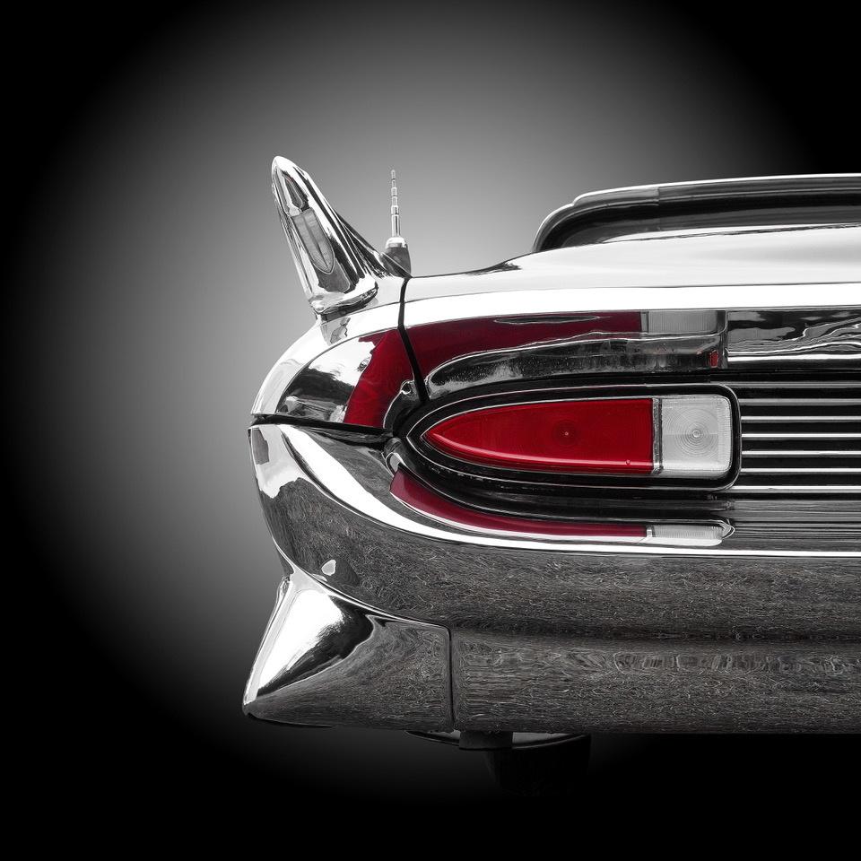Umo Art Gallery US classic car Premiere 1958