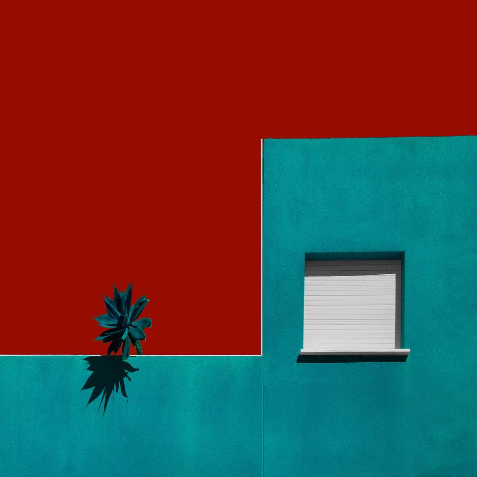 Umo Art Gallery A Spanish roof garden