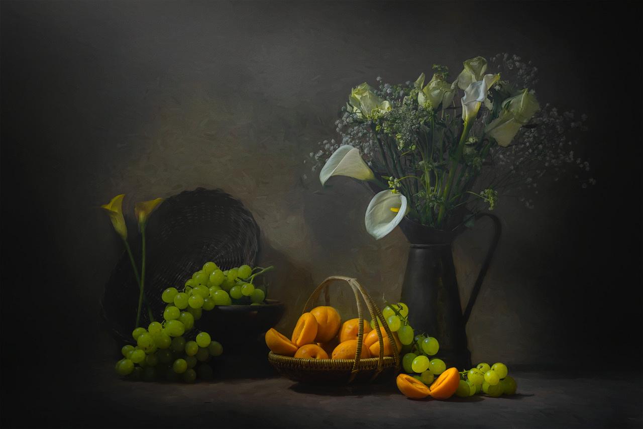 Umo Art Gallery Summer Fruit
