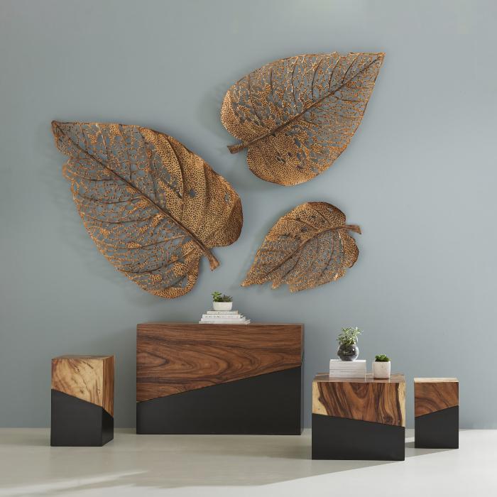 Umo Art Gallery Birch leaf - M
