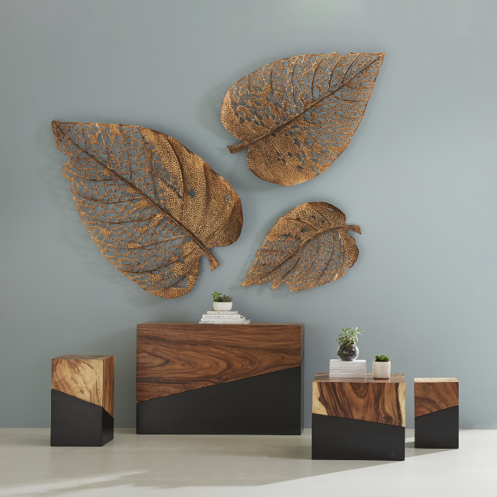Umo Art Gallery Birch leaf - S