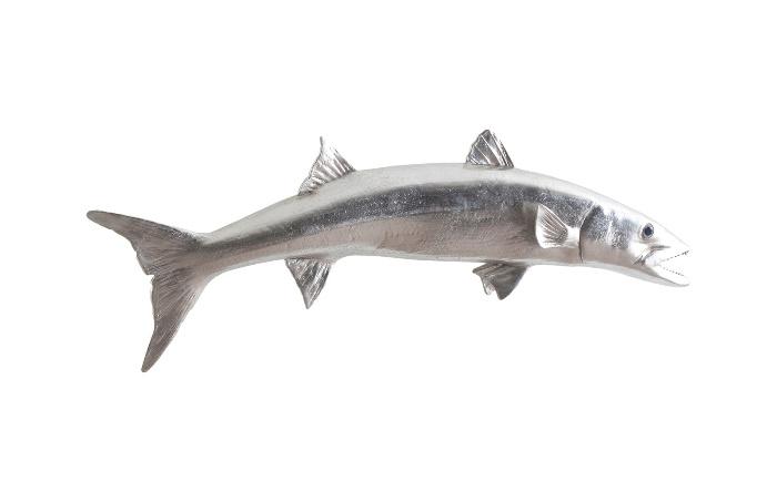 Umo Art Gallery Barracuda Fish