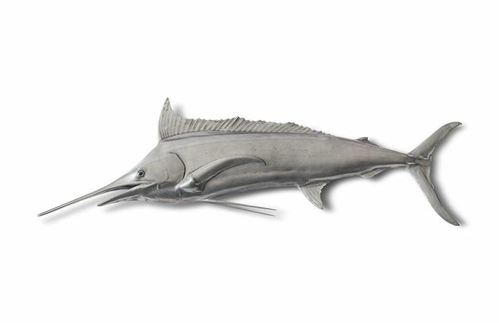 Umo Art Gallery Blue Marlin Fish
