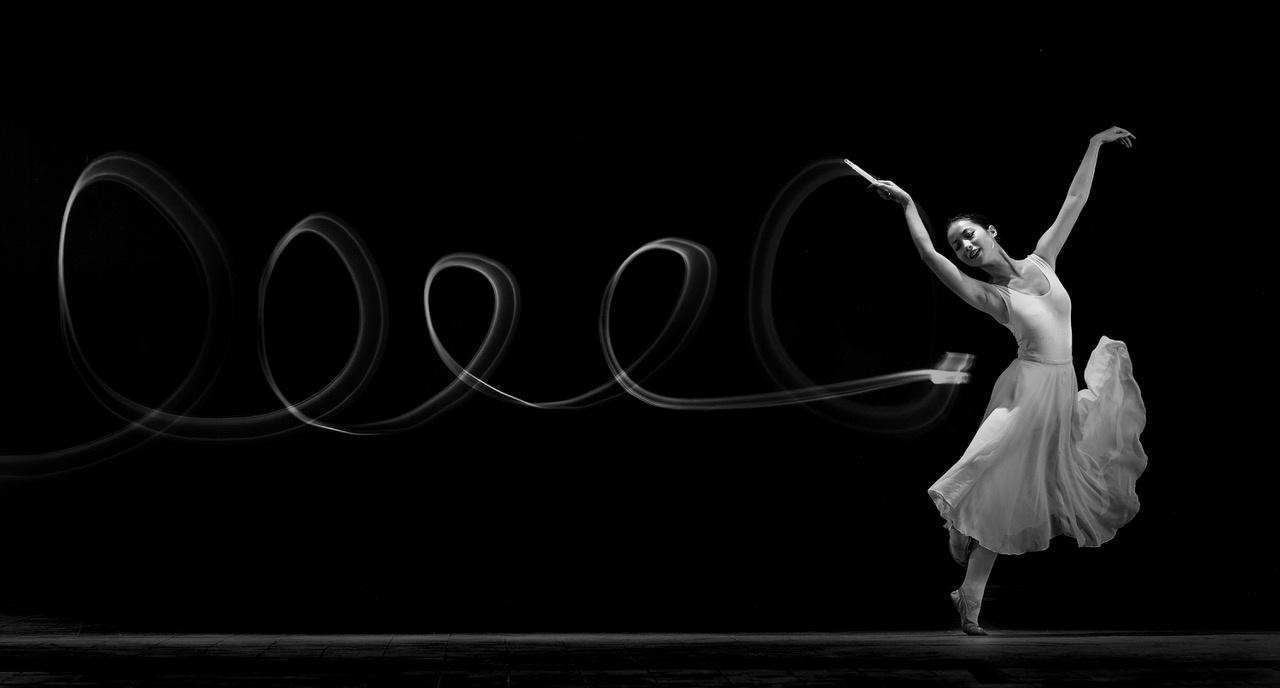 Umo Art Gallery Dancing with Light