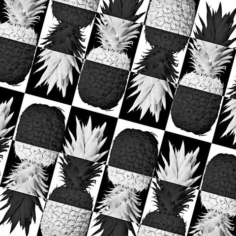 Umo Art Gallery checkered