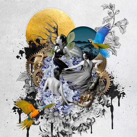 Umo Art Gallery Collected Dreams