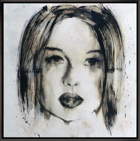 Umo Art Gallery WOMAN I