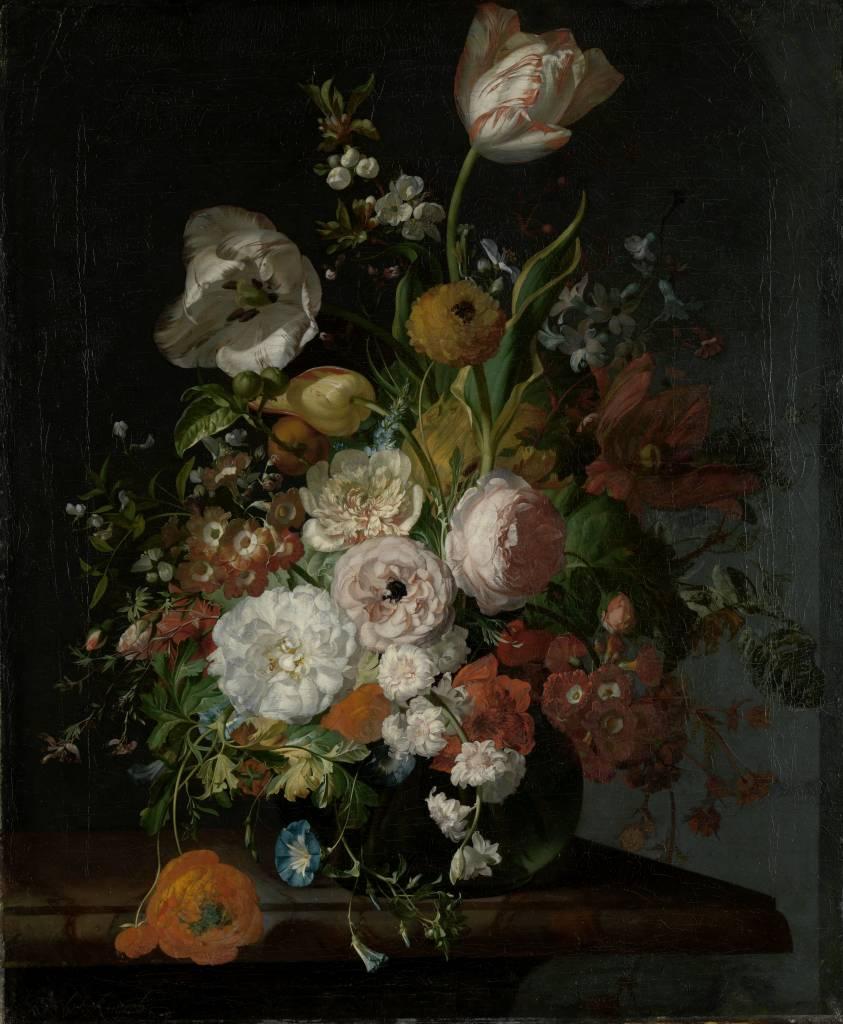 Rijksmuseum Rachel Ruysch