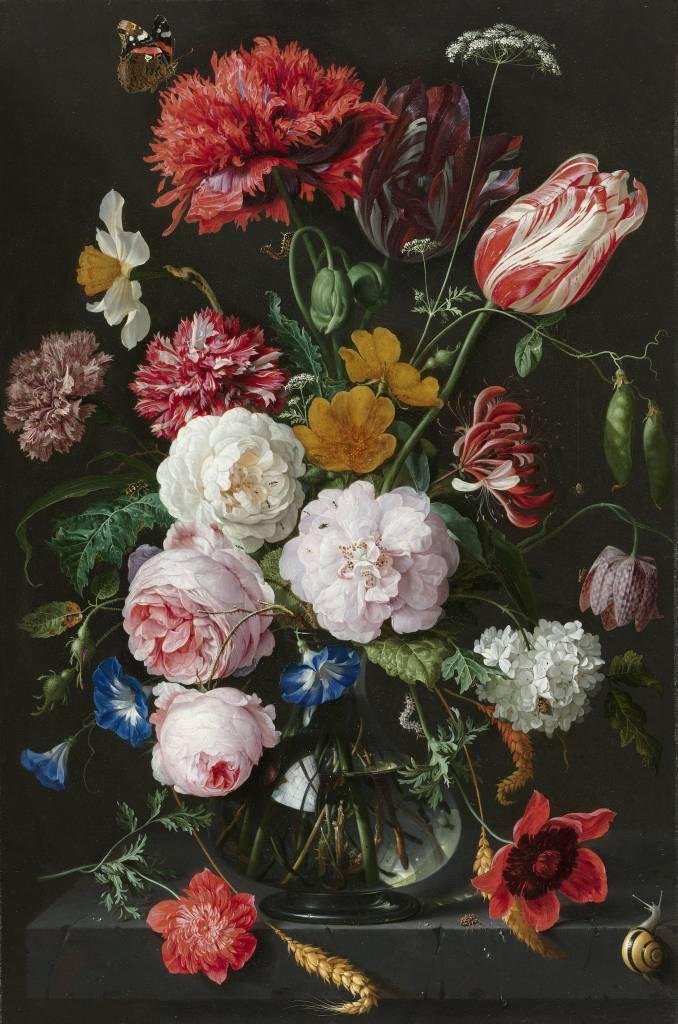 Rijksmuseum Jan Davidsz. de Heem