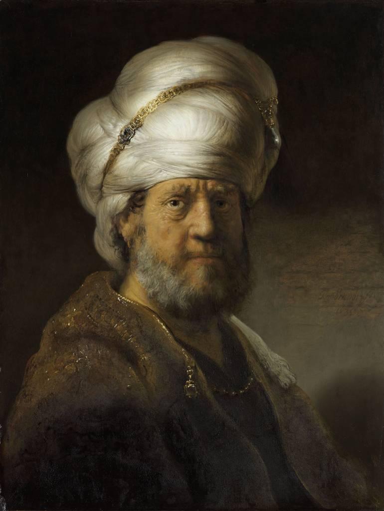 Rijksmuseum Rembrandt Harmensz. van Rijn, 1635