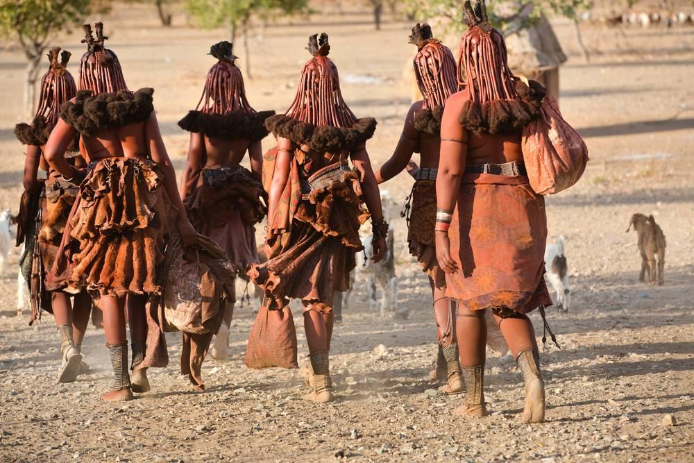 Umo Art Gallery Namibie cultuur