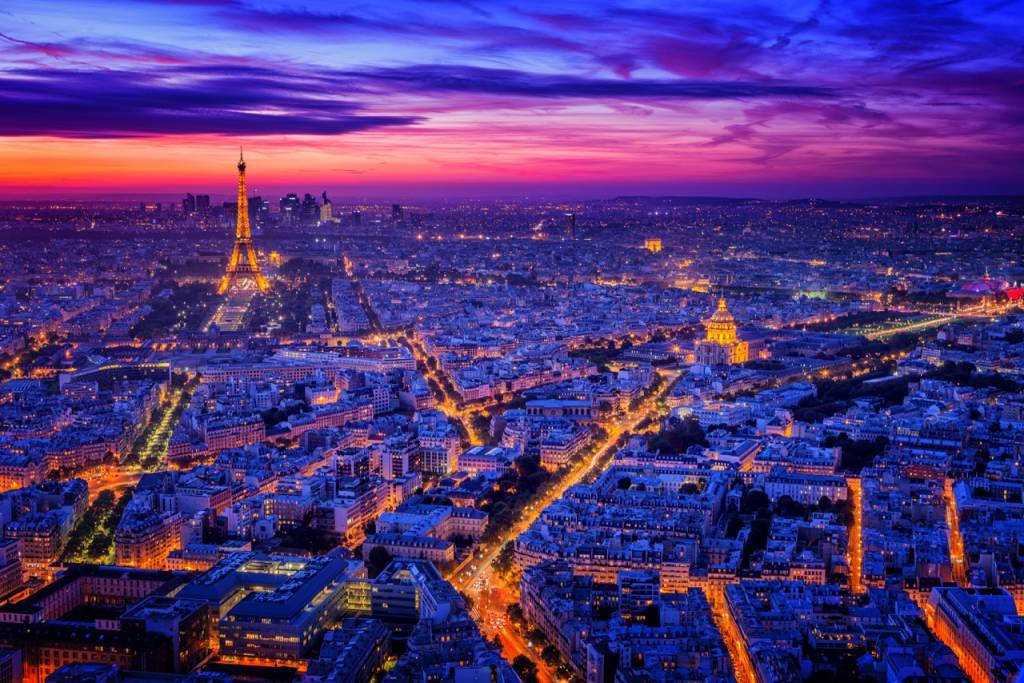 Umo Art Gallery Paris I