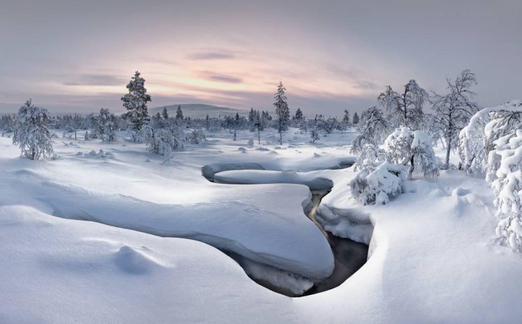 Umo Art Gallery KiilopA¤A¤ - Lapland