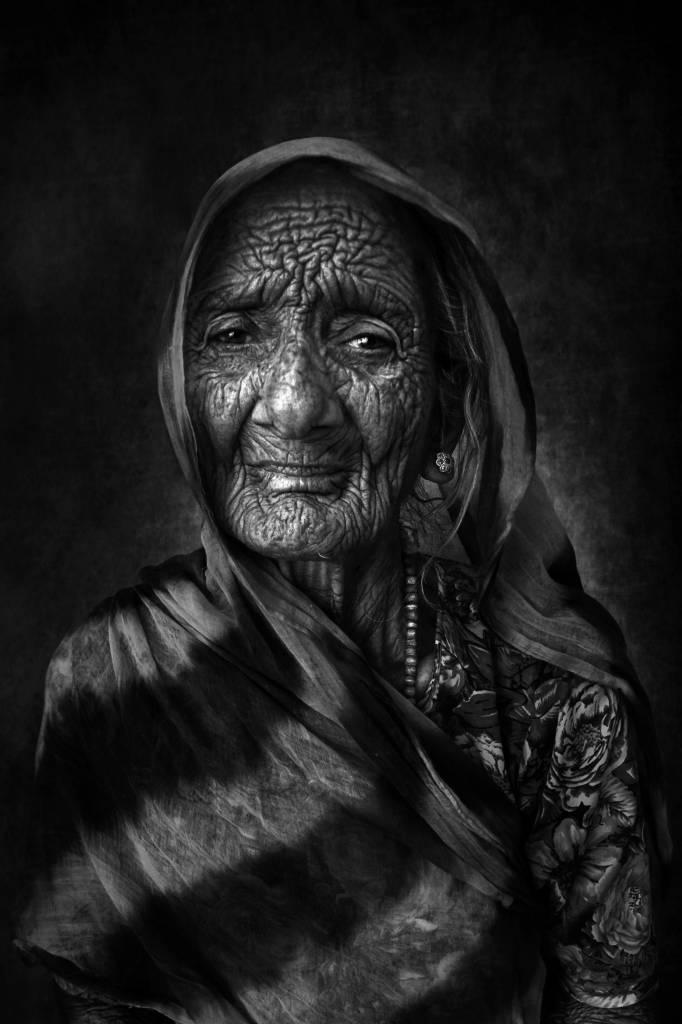 Umo Art Gallery Grandma