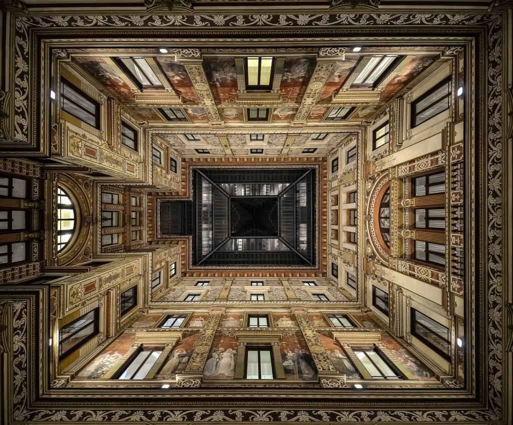 Umo Art Gallery Galleria Sciarra