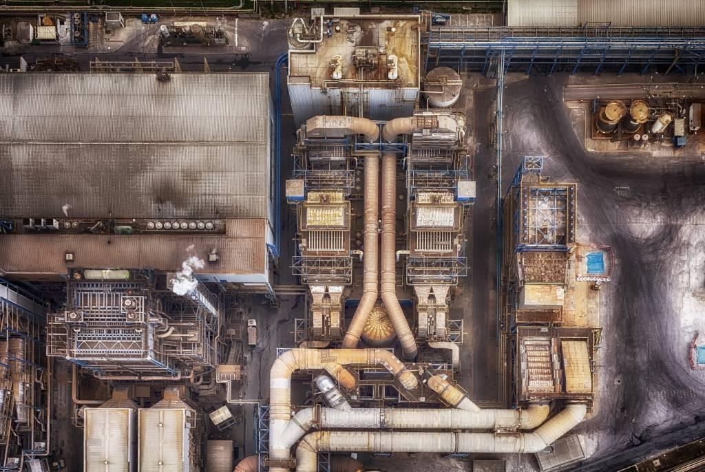 Umo Art Gallery Industrial
