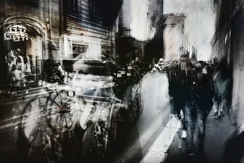 Umo Art Gallery Untitled