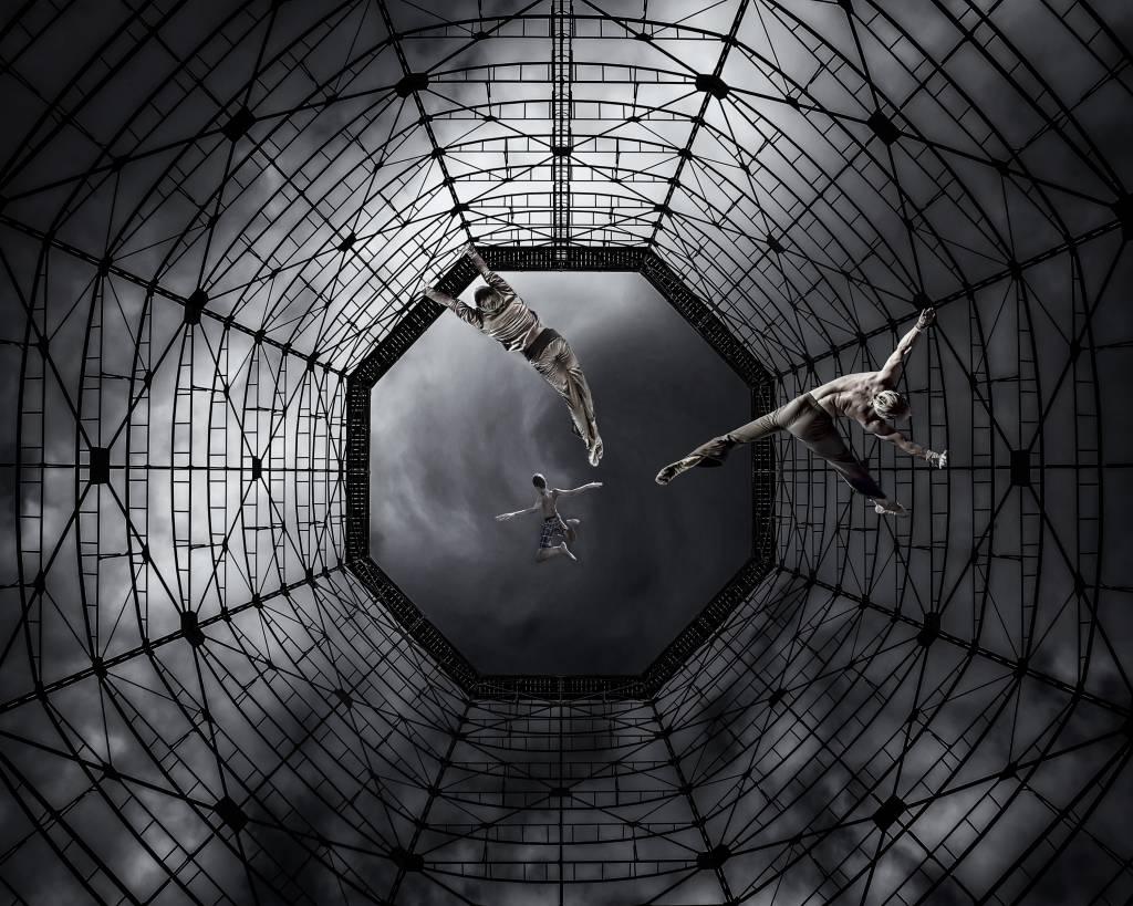 Umo Art Gallery networker