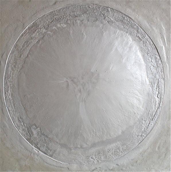 Jan Kind White Globe Pearl