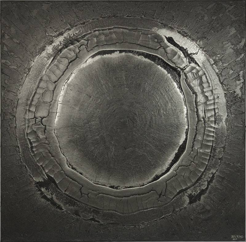 Jan Kind Black-Silver