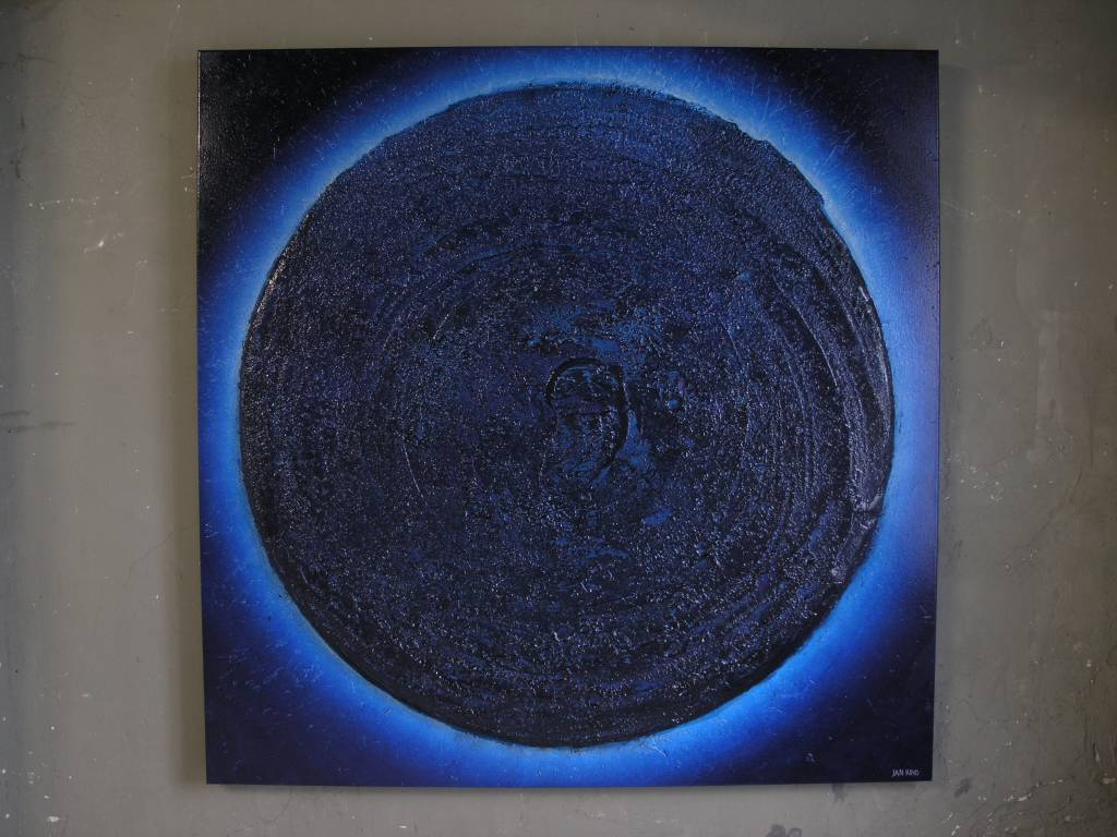 Jan Kind Eclipse blue