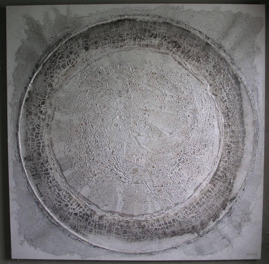 Jan Kind Wallsculpture microcell