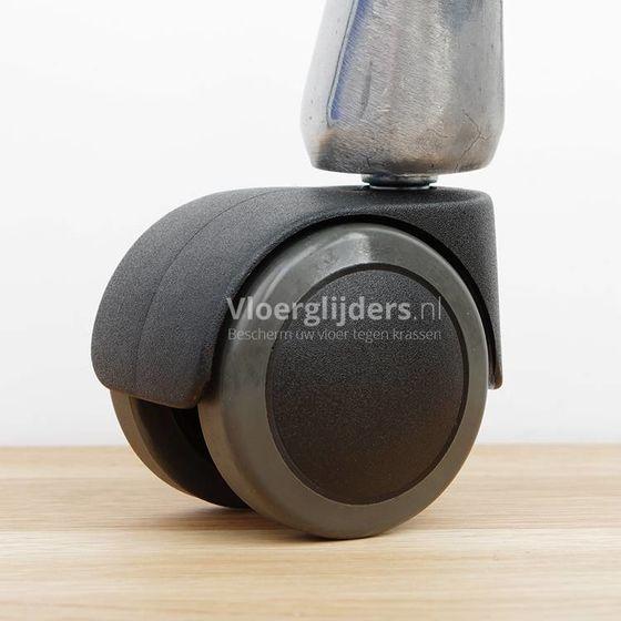 Bureaustoel wiel zware kwaliteit harde vloeren