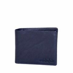 WALLET JAKE leather blue