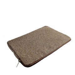manbefair LAPTOP SLEEVE TURIN brown