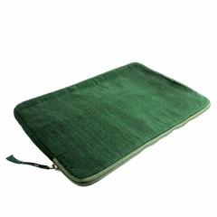 manbefair LAPTOP COVER SLEEVE TURIN green