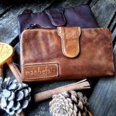 WALLET AND PURSE