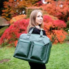Travel bag & Weekender