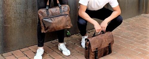 manbefair Männertaschen