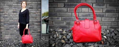 manbefair Handtasche Marla