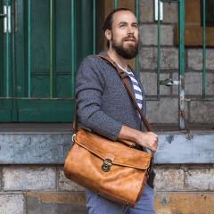 Briefcase, Laptop Bag, Messenger