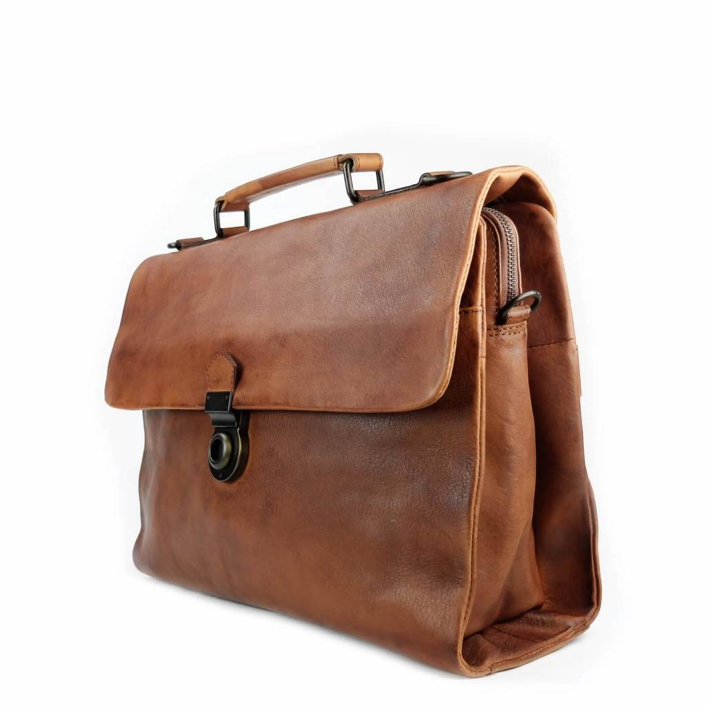 824548ebcaed BUSINESS BAG ODIN brown · BUSINESS BAG ODIN brown ...