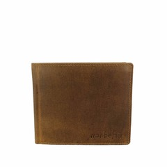 WALLET JAKE  leather dalian-brown