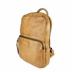 BACKPACK LOUISA  leather cognac
