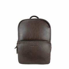 manbefair BACKPACK LOUISA leather brown