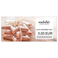 manbefair Voucher 25 €