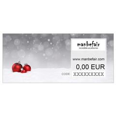 manbefair Gutschein 125 €