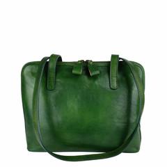 T-Nobile SHOPPER SONIA Leather green
