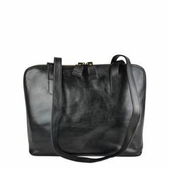 T-Nobile HANDBAG  AUDREY leather black - Copy - Copy - Copy - Copy - Copy - Copy