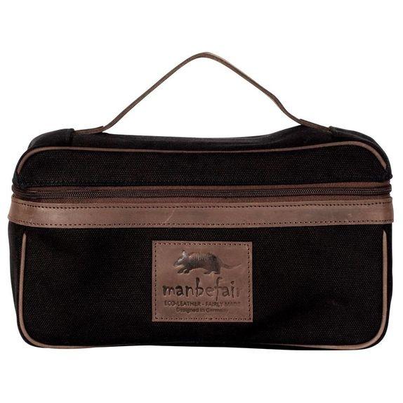 manbefair BOLOGNA TOILETRY BAG