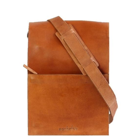 manbefair RUPERT MESSENGER BAG