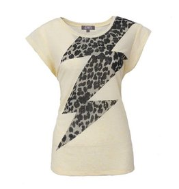 C & S Paris Shirt met print