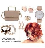 Inspiration Set Pink Rose
