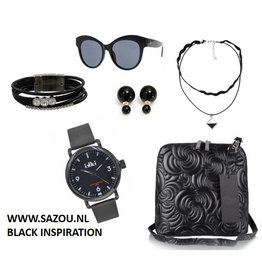 Inspiration Set Black 3